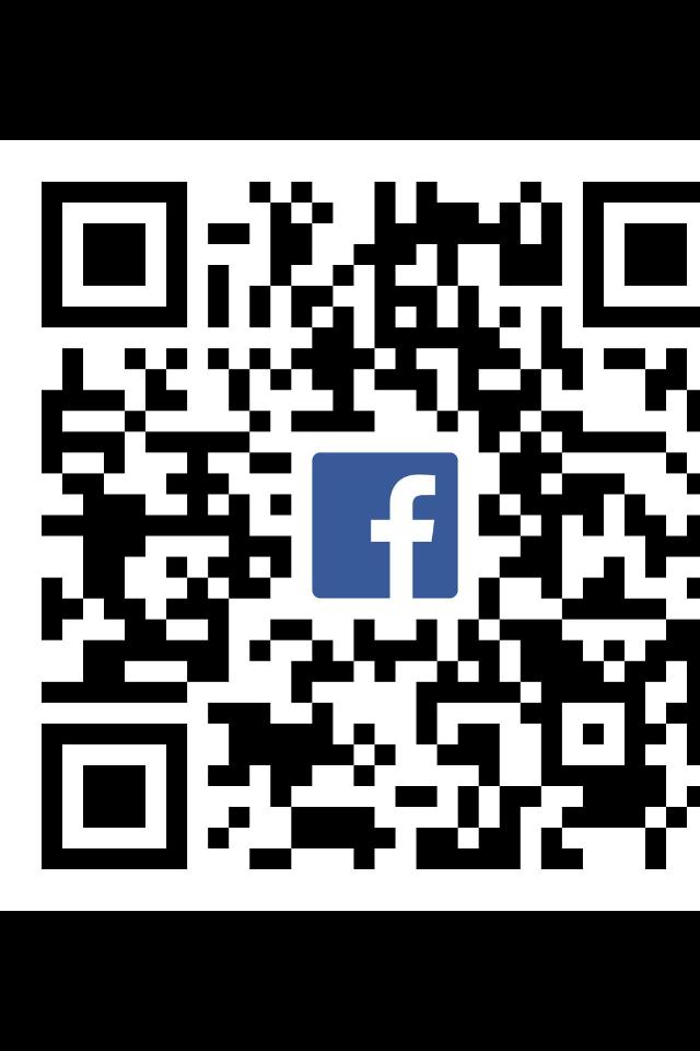 QR code naar FB